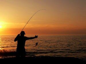 Злавілі рыбку, ды… залатую